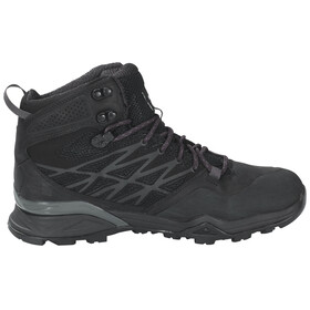 The North Face Hedgehog Hike Mid GTX - Calzado Hombre - negro
